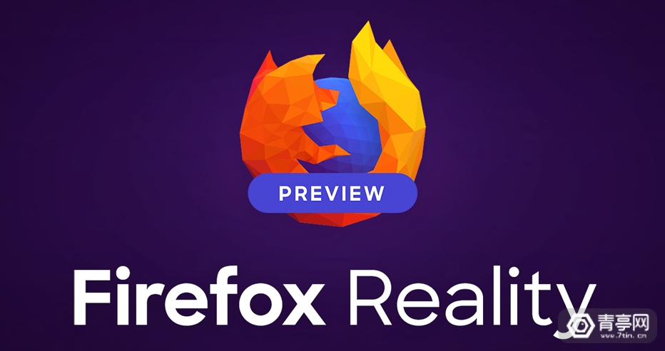 Firefox Reality发布PC预览版,可通过Viveport下载