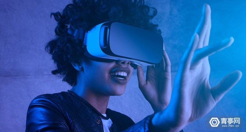 VR 虚拟现实