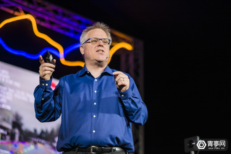 Robert Scoble-Conference-Day-One-11-February-2020-Dubai-UAE-Image-copyright-Dante-Lor-dan@dantaylorphotography.com-222