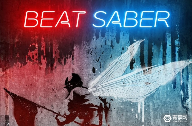 林肯公园《Beat Saber》联动曲目发布beat-saber-linkin-park-cover-art-cropped