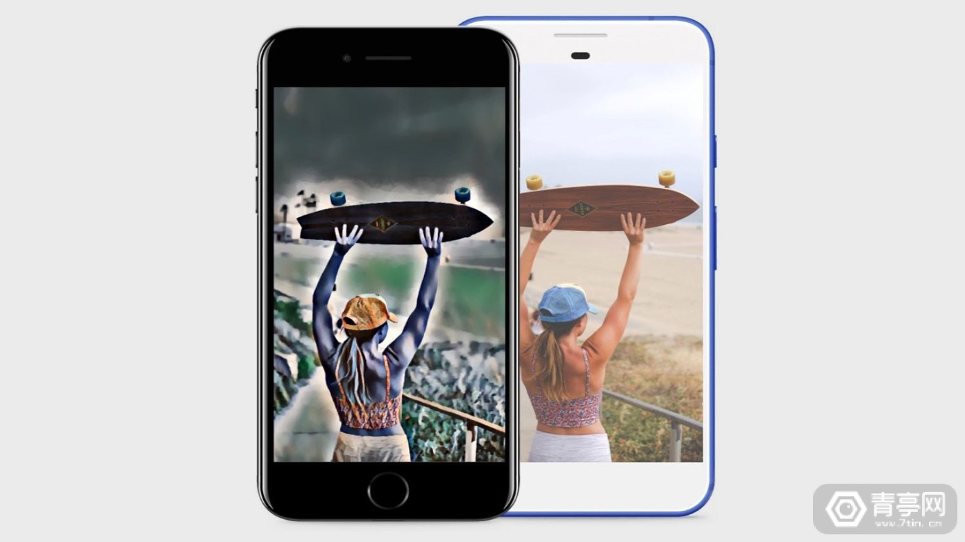苹果秘密收购一家相机公司Camerai,并已整合其技术
