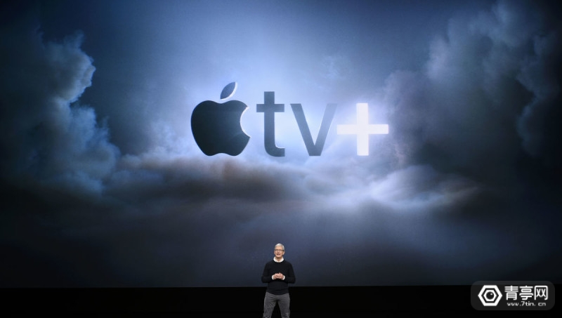 Apple TV+ Apple Holds Product Launch Event In Cupertino