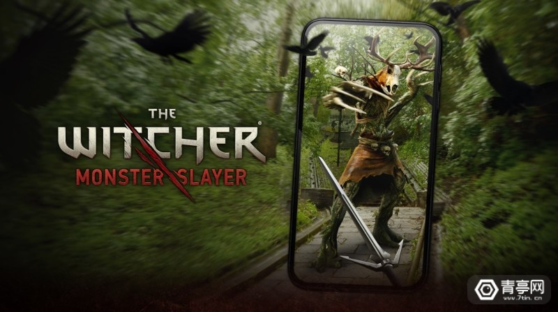 The Witcher:Monster Slayer巫师:怪物杀手 (1)