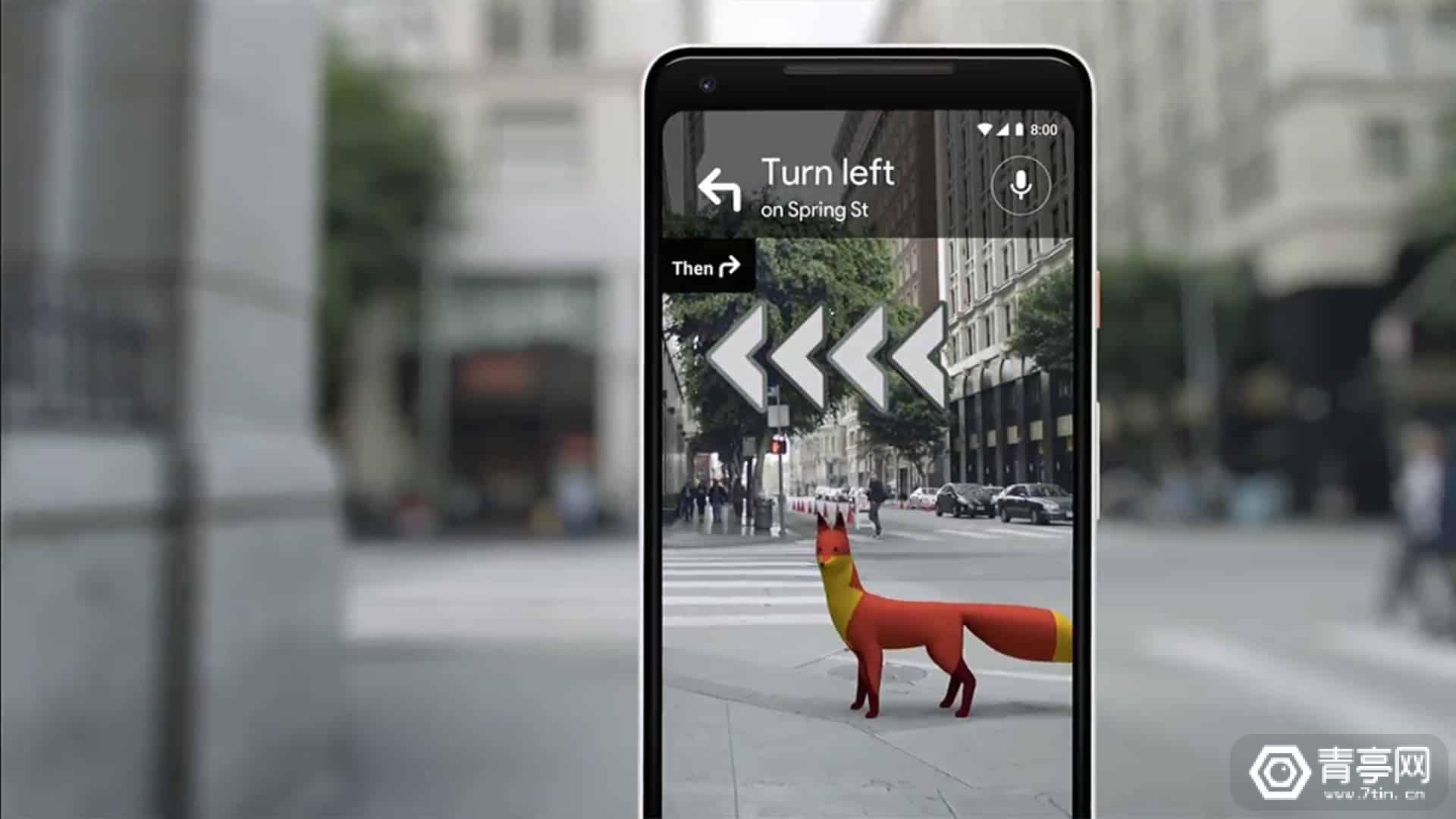 谷歌推实时运动跟踪方案,大幅改善移动物体追踪效果
