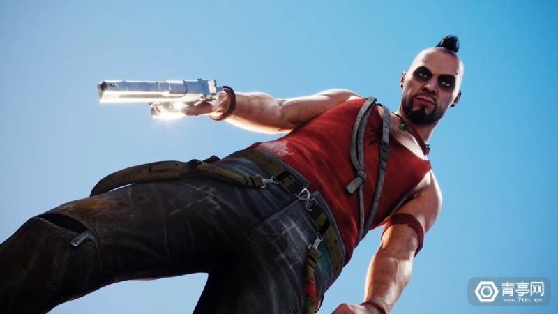 孤岛惊魂VR:深入疯狂(Far Cry VR Dive Into Insanity (6)