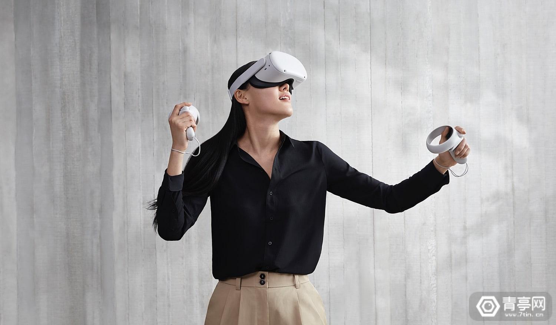 Facebook Connect汇总:Quest2、智能眼镜都来了
