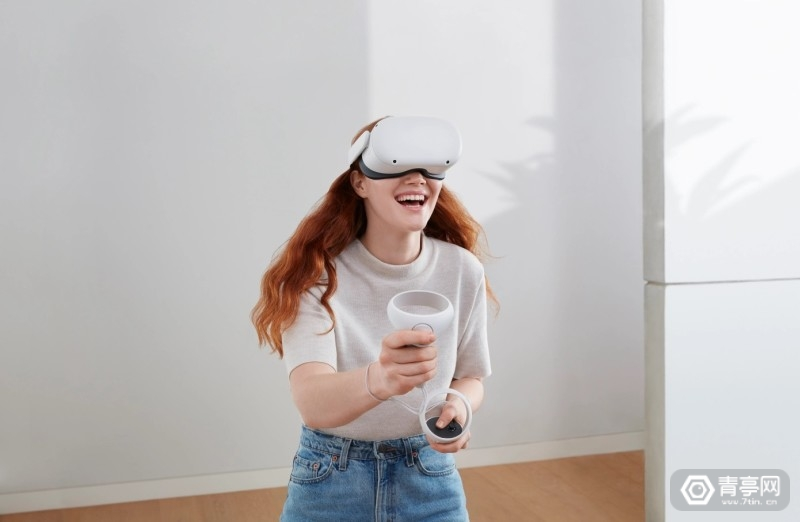 Oculus Quest 2 222)