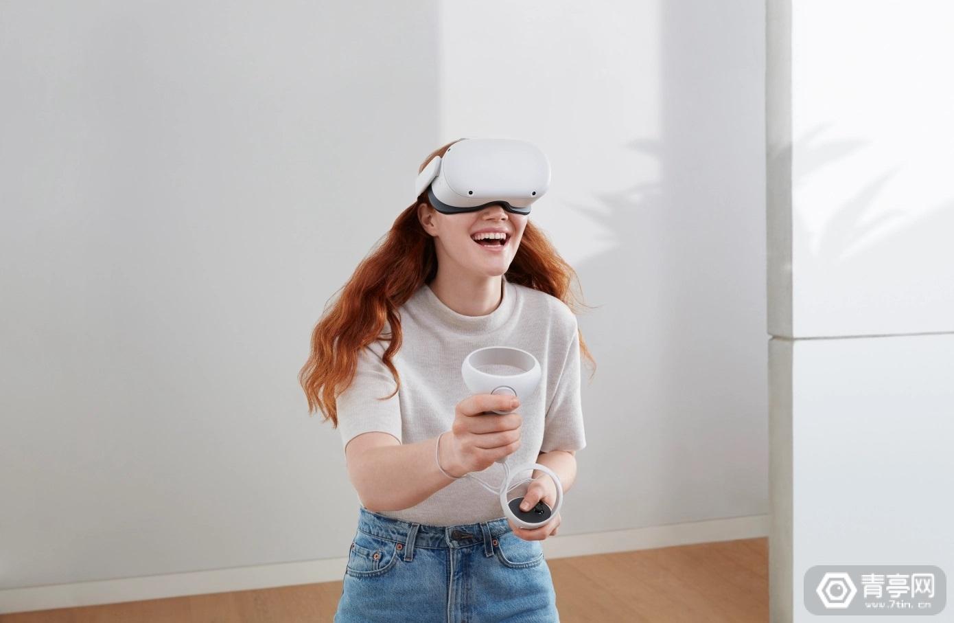 脑潘:Oculus Quest 2中文深度测评