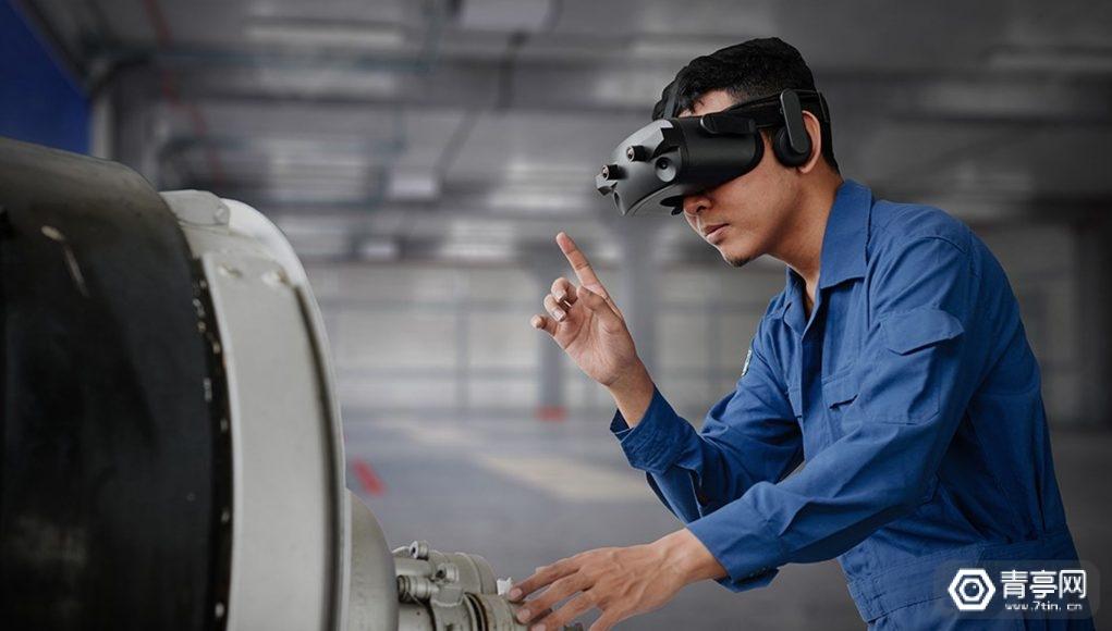 变焦距VR头显厂商Lemnis或已被Facebook收购