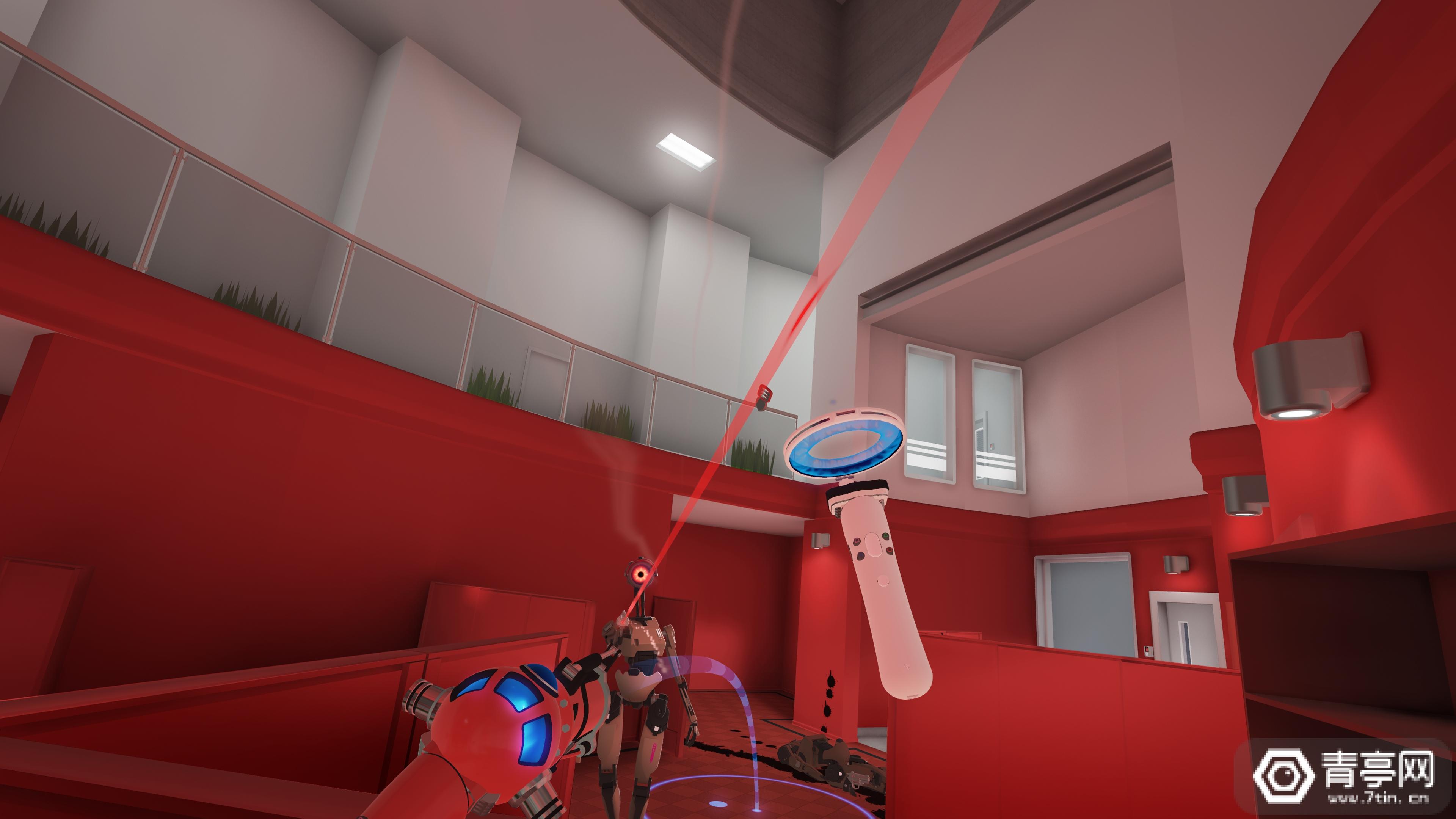 推迟多次,《Budget Cuts》正式登陆PS VR平台