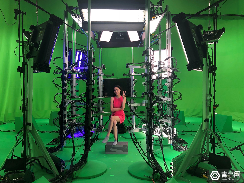 微软第三家容积摄影工作室落地,与Avatar Dimension合作