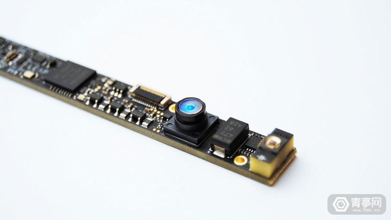 ultraleap-stereo-ir-170-camera-module