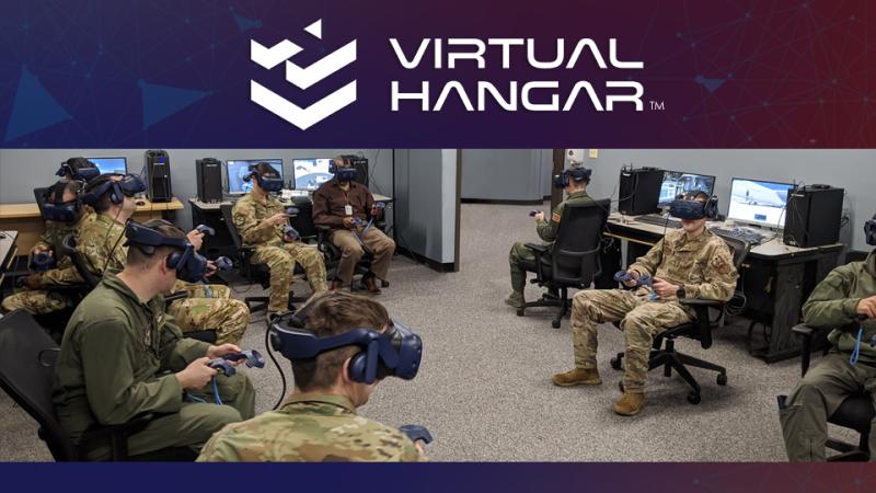 Mass-Virtual-USAF