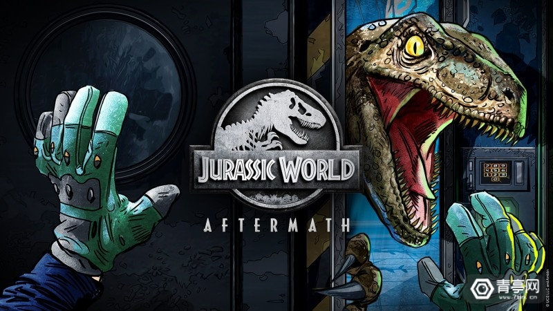 Jurassic-World-Aftermath-Key-Art