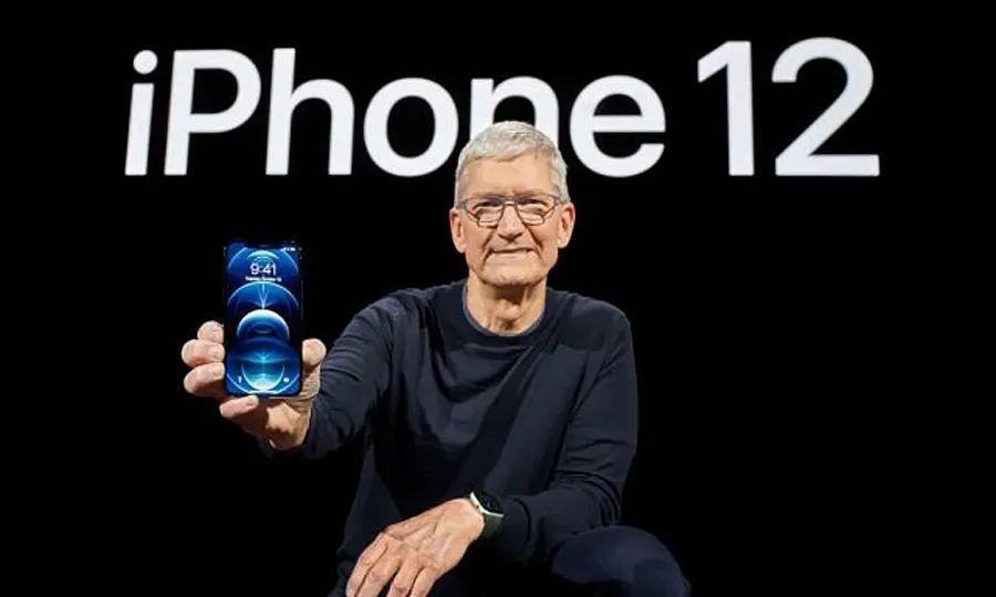 0glasses苏波|iPhone12发布,一次华丽的手机续命