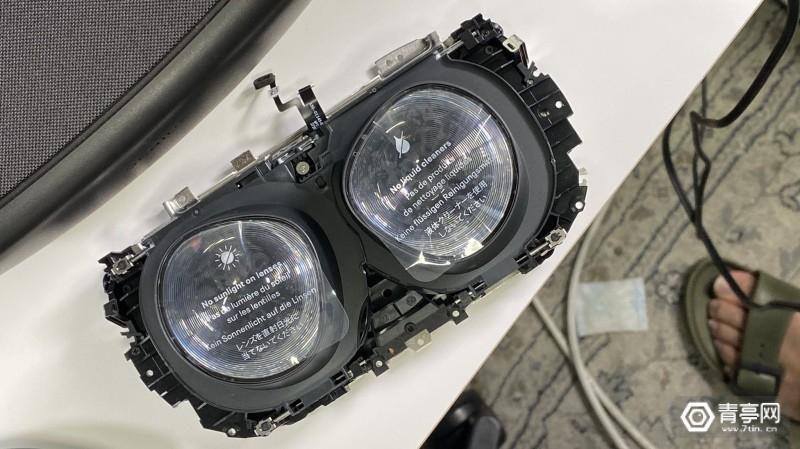 【深度解读Oculus Quest 2】视觉篇:LCD和IPD妥协太多深度视觉科技,误杀深度解读,高清视觉,视觉技术,视觉理解,