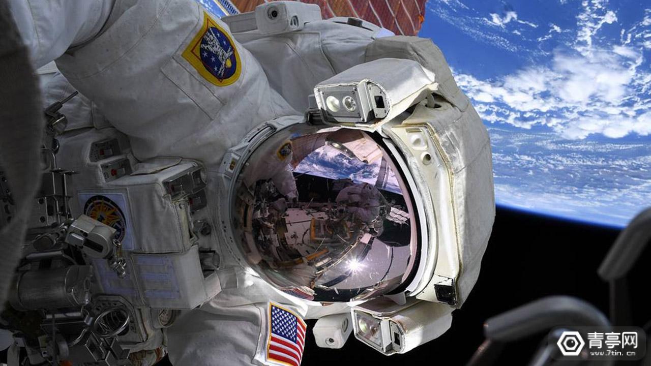 盘点:这些人想用VR记录国际空间站的日常