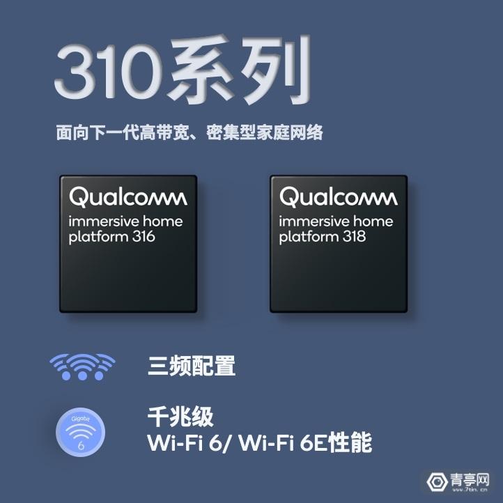 高通WiFi沉浸式家庭联网平台 (2)