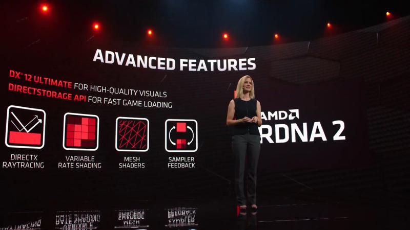 AMD发布Radeon RX 6000系列显卡 (1)