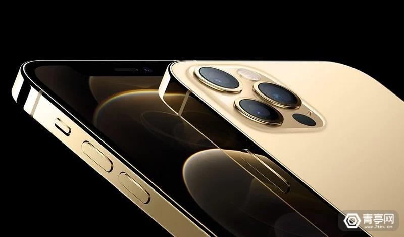 iPhone 12 Pro需求旺盛,苹果将增加LiDAR激光雷达订单