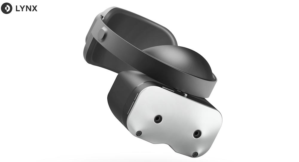 将于12月正式发售,AR/VR双模一体机Lynx-R1更多细节曝光