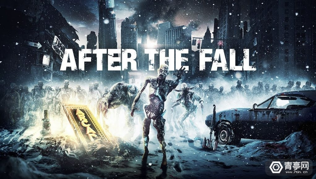 PC VR游戏《After the Fall》推迟至2021年上线