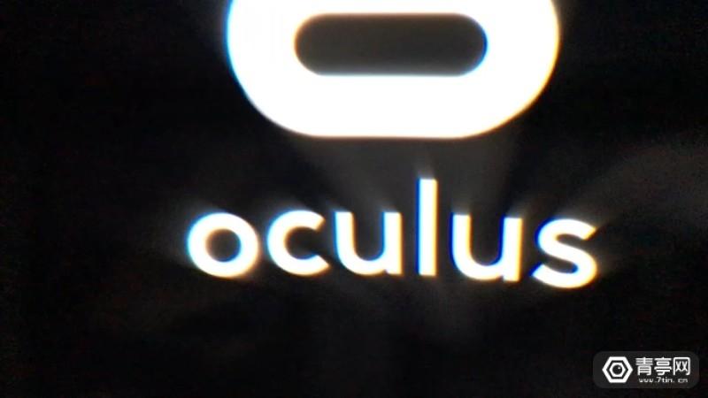 Oculus Quest 2视觉 (2)