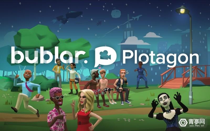 Bublar-Plotagon