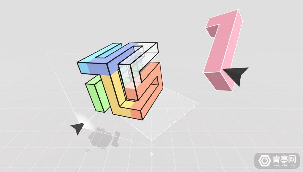 《Cubism》开发者亲述:如何用业余时间做出爆款VR游戏