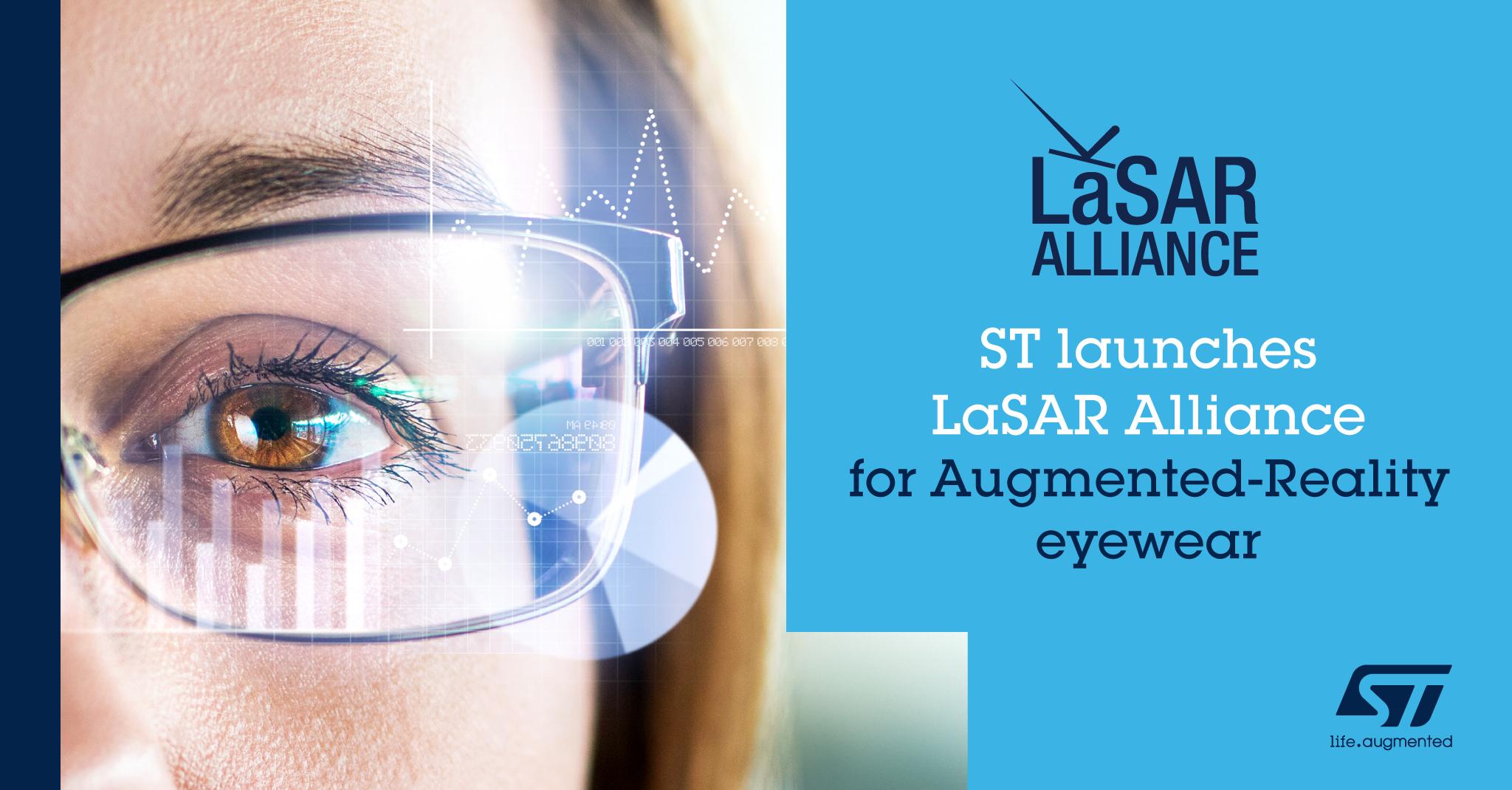 纳米压印涂层厂商Inkron加入AR激光技术联盟LaSAR