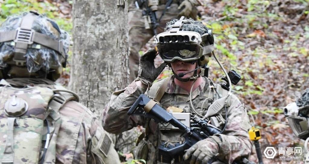 美陆军未来司令部指挥官,谈微软HoloLens军事应用