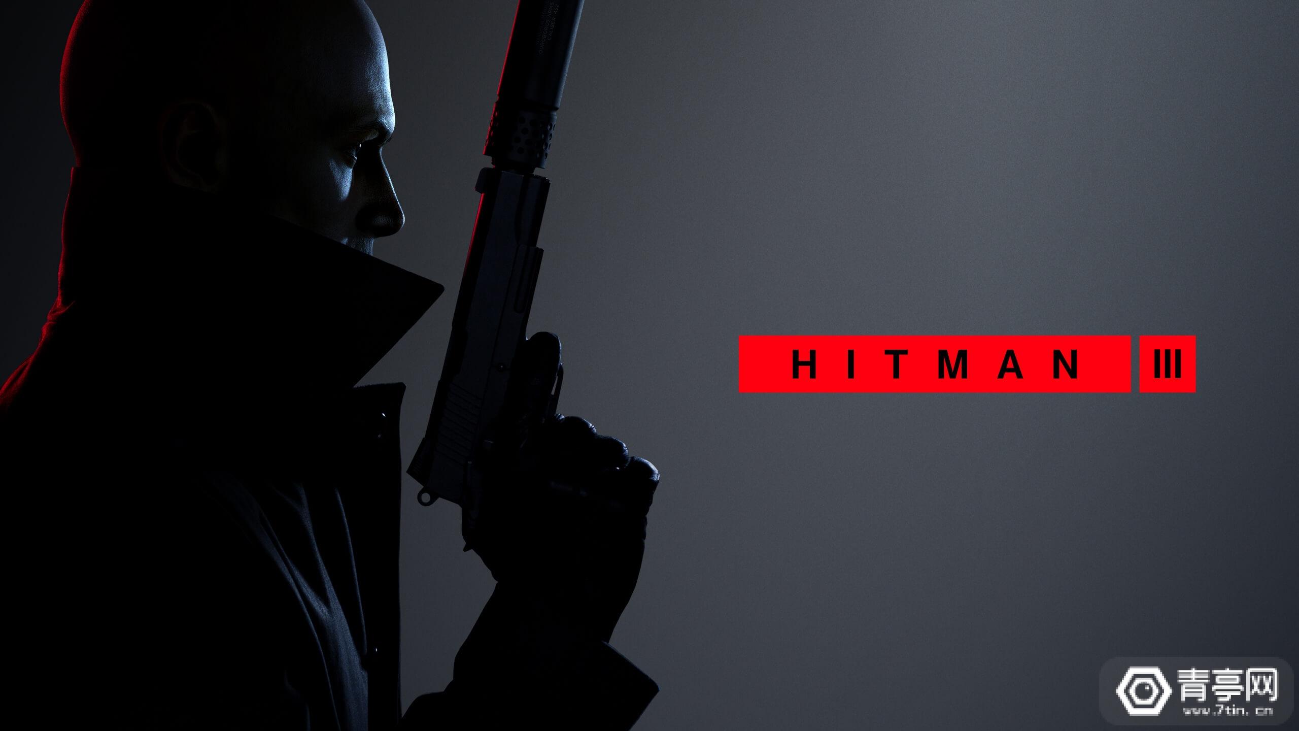 《杀手3》全新预告,支持PSVR模式