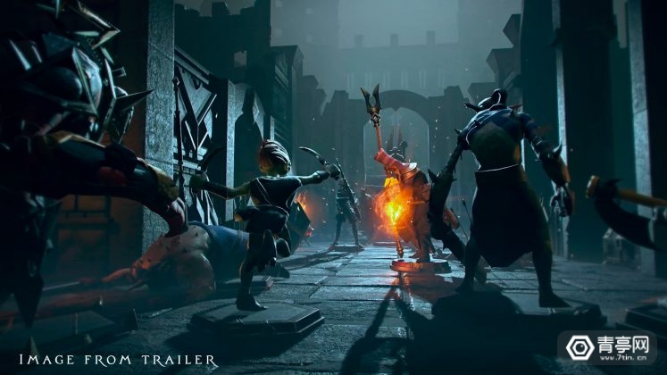 Resolution RPG VR新作《Demeo》上线Quest和Steam平台