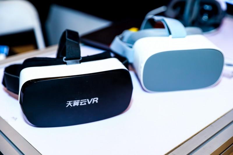 亿境虚拟 EmdoorVR706A5840