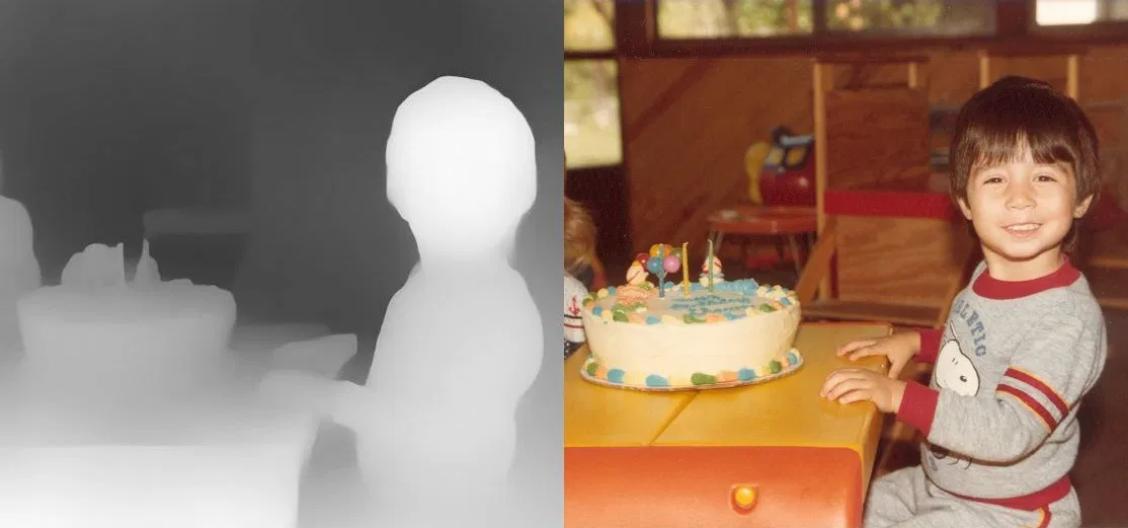 Looking Glass为Portrait推出2D转3D照片软件