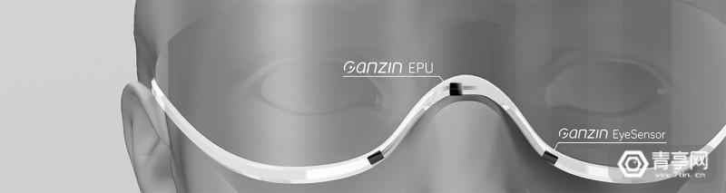 Eye-Tracker-Module