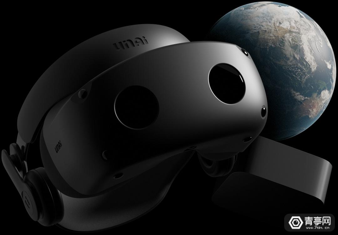 曾推开源VR头显,20岁小伙Max Coutte成立VR新公司Unai