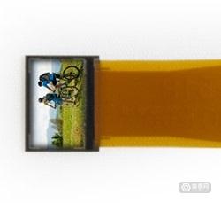 Kopin 0.49吋720p彩色双叠层Micro OLED出货湖畔光电