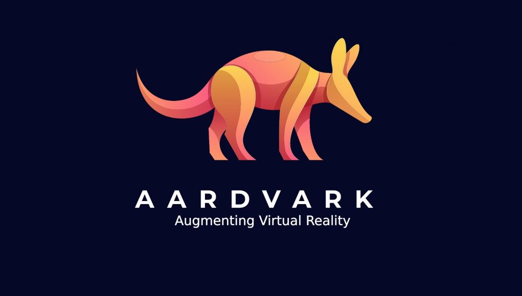 Valve开发者演示VR桌面工具集Aardvark,支持涂鸦、打牌等功能