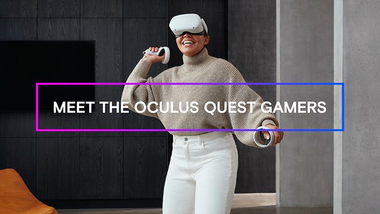 Oculus官方报告:这里有VR游戏者开发者最关心的问题