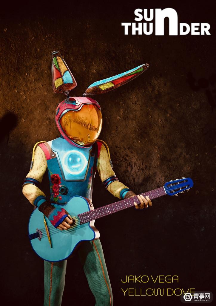 Sun and Thunder Rony Abovitz YellowDove-Guitar2-webmed-LOGO