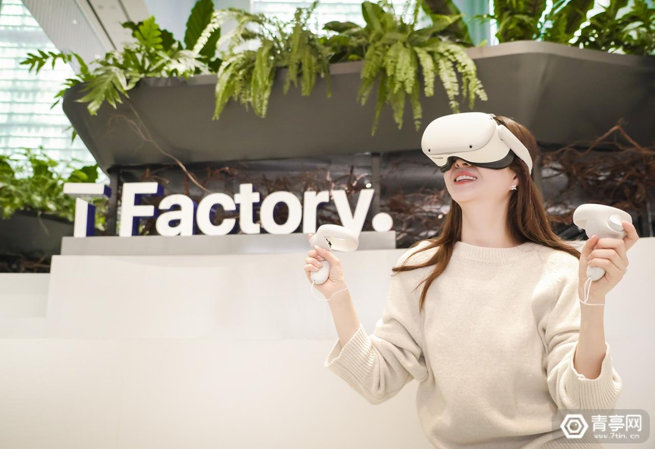 Oculus Quest 2登陆韩国运营商SK Telecom门店
