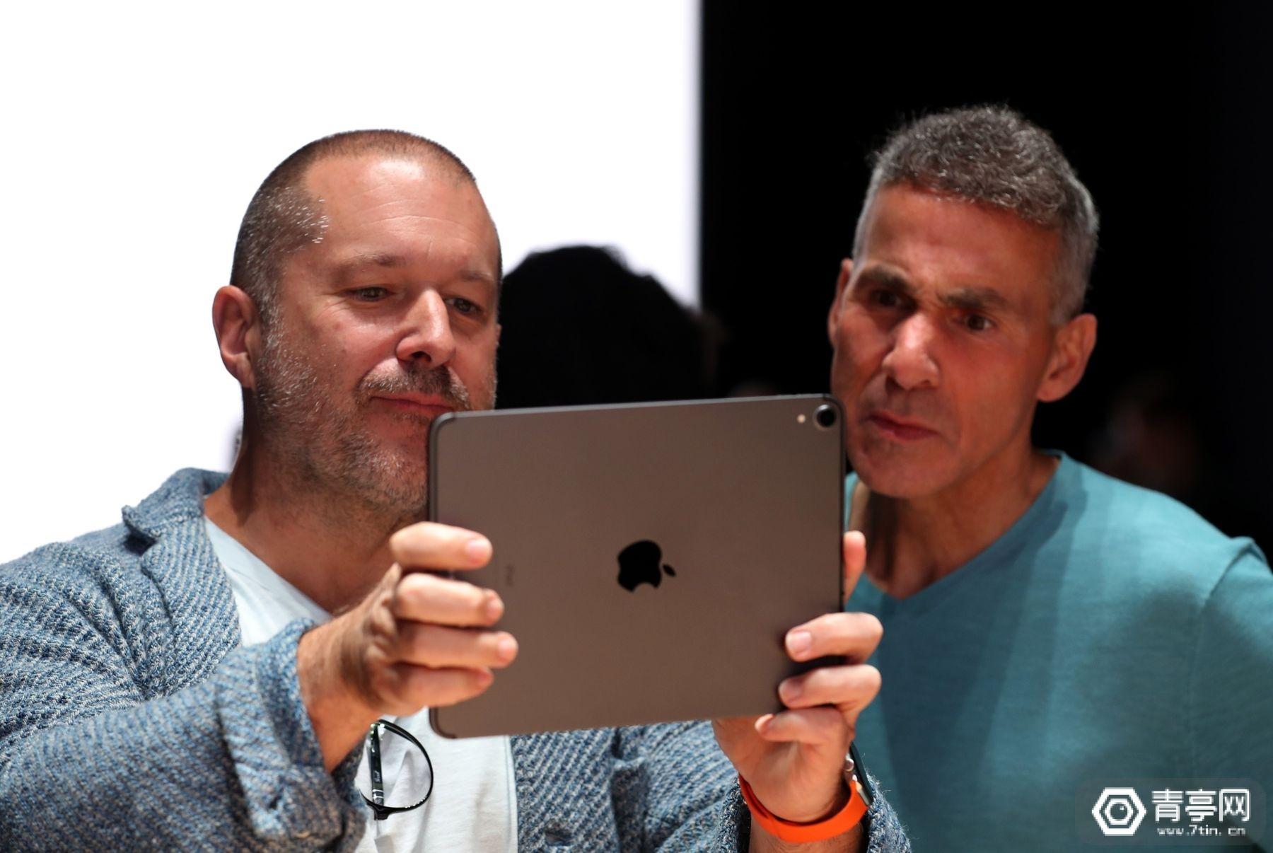 传苹果硬件工程高级副总裁Ricco转岗负责AR/VR团队