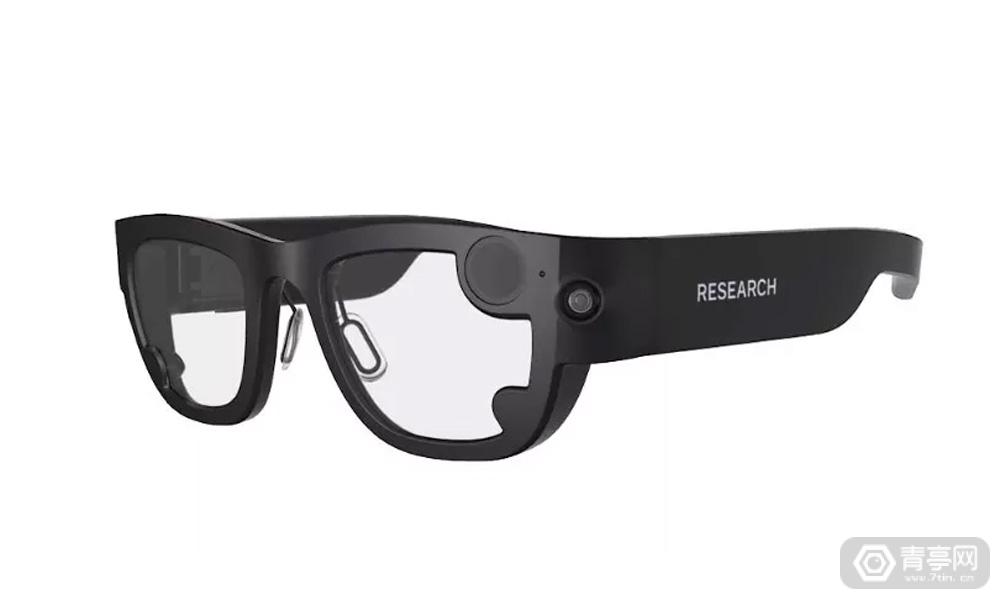 Facebook AR/VR副总裁疑似发布智能眼镜拍摄视频