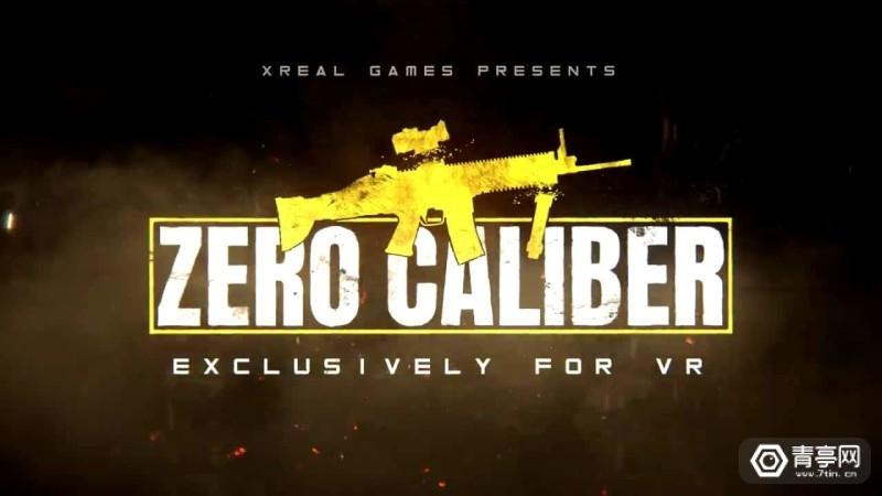 Zero-Caliber-Quest