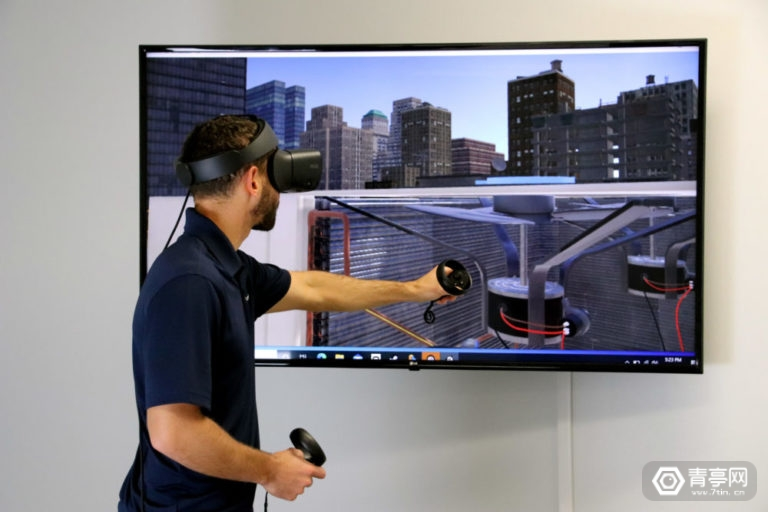 Interplay Learning 3D Simulation