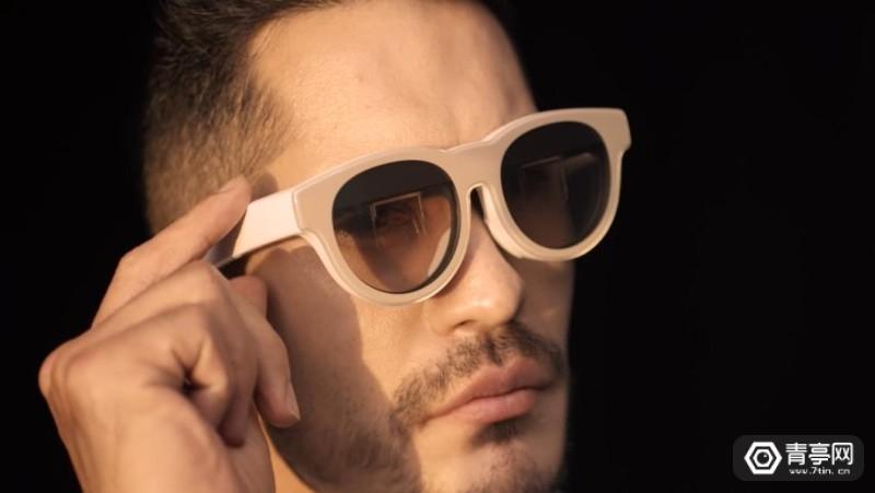 三星AR眼镜概念视频 (3)