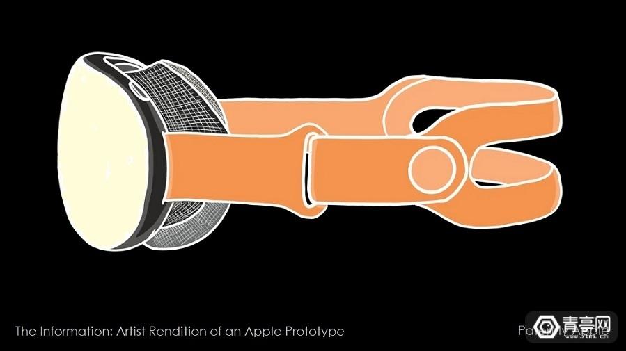 苹果AR眼镜专利,未来可用于车载HUD和隐形AR眼镜