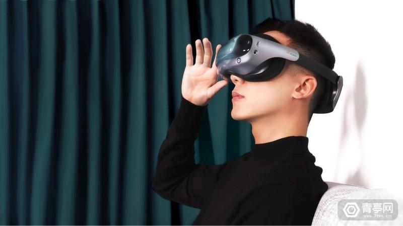 3M Pegatron VR headset