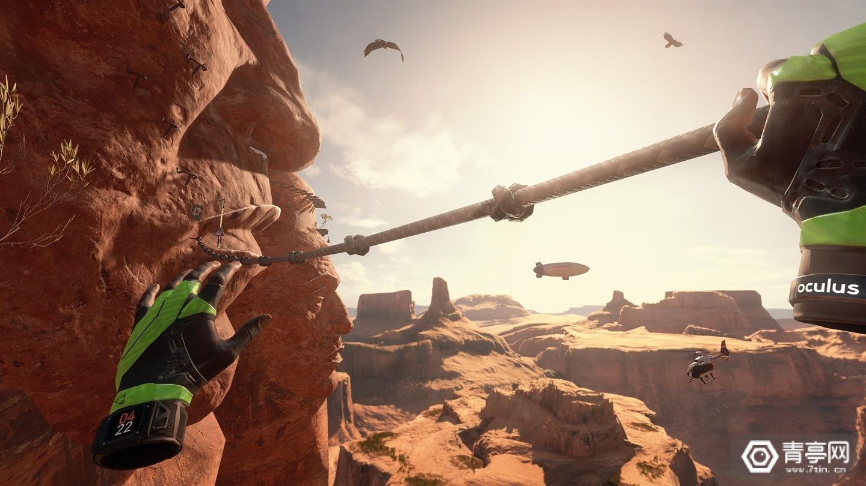 《The Climb 2》将于3月4日上线Oculus Quest